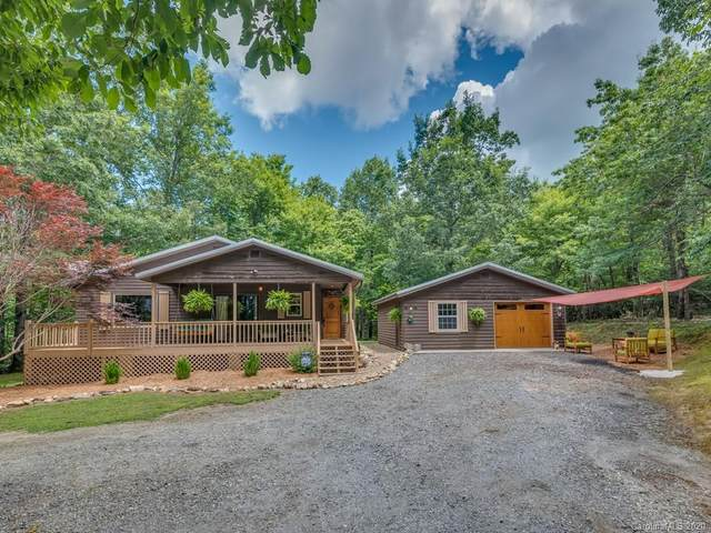 181 Arrowhead Trail, Columbus, NC 28722 (#3646941) :: Premier Realty NC