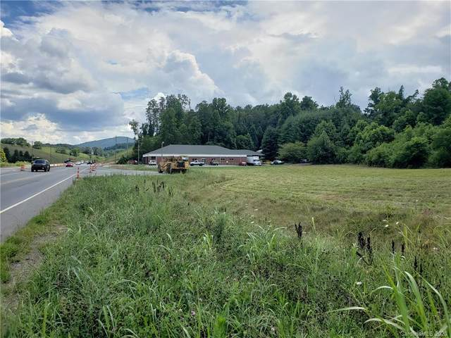 2536 New Leicester Highway, Leicester, NC 28748 (#3646974) :: Carlyle Properties