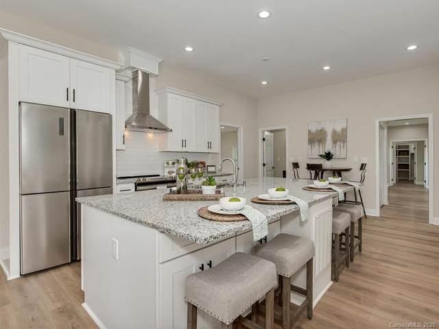 1112 Pegram Street, Charlotte, NC 28205 (#3646991) :: Johnson Property Group - Keller Williams