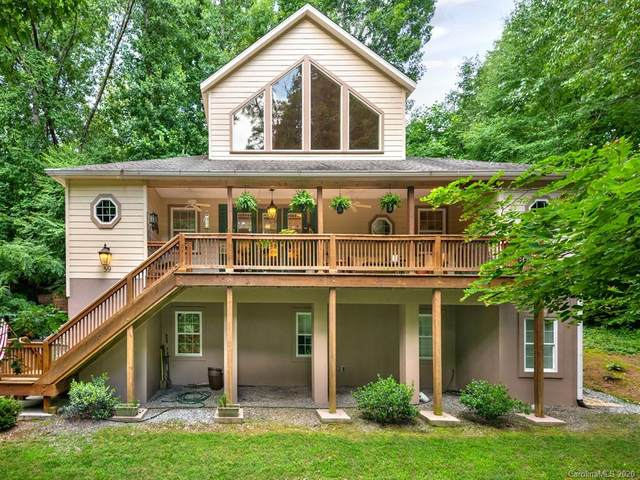 59 Ash Drive, Maggie Valley, NC 28751 (#3647132) :: Homes with Keeley | RE/MAX Executive