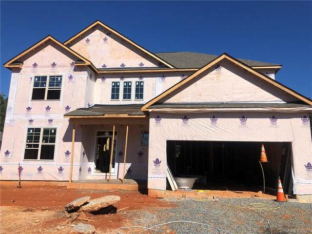 2444 Moher Cliff Drive #30, Indian Land, SC 29707 (#3647137) :: High Performance Real Estate Advisors