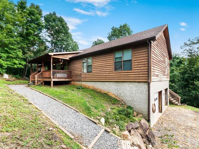 248 Ruth Road, Canton, NC 28716 (#3647187) :: Stephen Cooley Real Estate Group