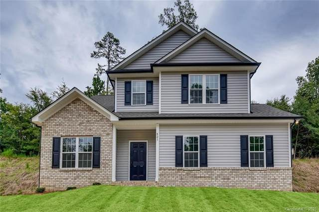 421 Spruce Place SE, Concord, NC 28025 (#3647215) :: LePage Johnson Realty Group, LLC