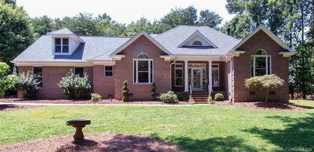 800 Kemp Road, Mooresville, NC 28117 (#3647243) :: Stephen Cooley Real Estate Group