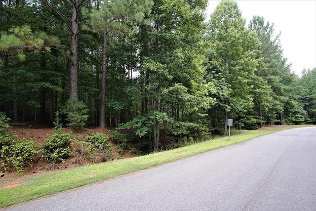 2893 E Paradise Harbor Drive #232, Connelly Springs, NC 28612 (#3647267) :: Premier Realty NC