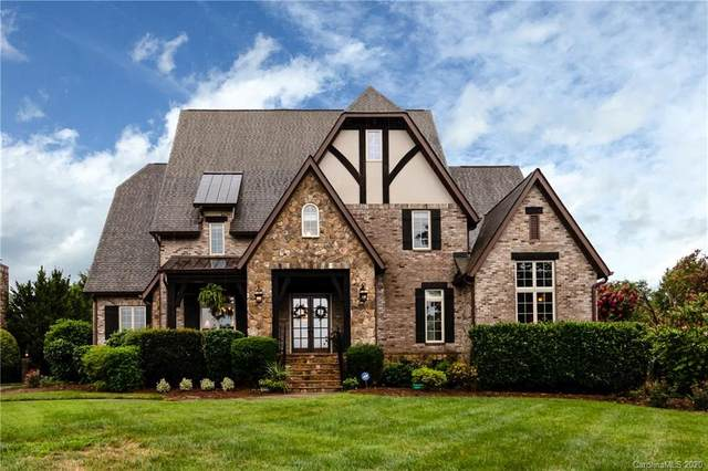 10037 Strike The Gold Lane #139, Waxhaw, NC 28173 (#3647390) :: Stephen Cooley Real Estate Group
