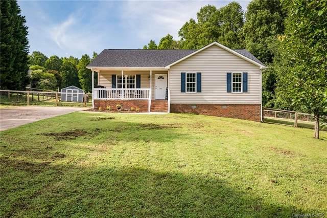 109 Gold Finch Lane, Mooresville, NC 28117 (#3647461) :: Rinehart Realty