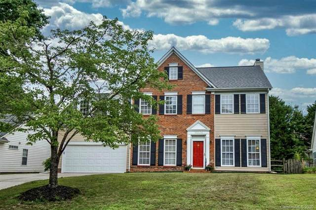 11324 Hunters Landing Drive, Charlotte, NC 28273 (#3647574) :: High Performance Real Estate Advisors