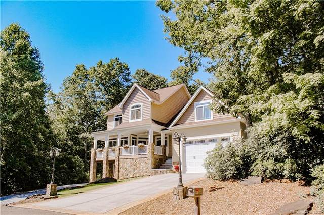 130 Pine Tree Drive #126, Spruce Pine, NC 28777 (#3647624) :: Rowena Patton's All-Star Powerhouse