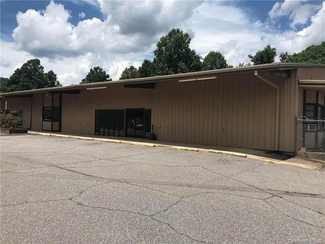 810 9th Street SW, Hickory, NC 28602 (#3647648) :: Rinehart Realty