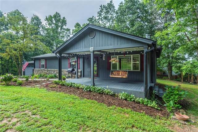 80 Laurel Haven Road, Fairview, NC 28730 (#3647654) :: Johnson Property Group - Keller Williams