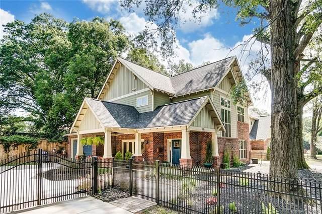 535 Cook Street, Charlotte, NC 28207 (#3647718) :: Puma & Associates Realty Inc.