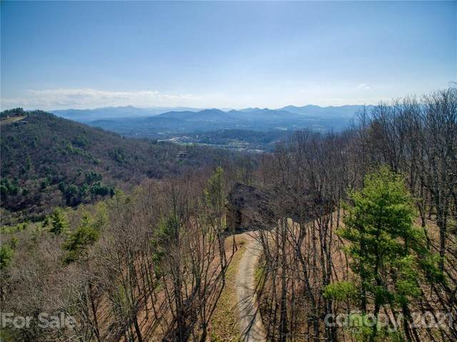 99999 Waxwing Way #17, Asheville, NC 28804 (MLS #3647845) :: RE/MAX Journey