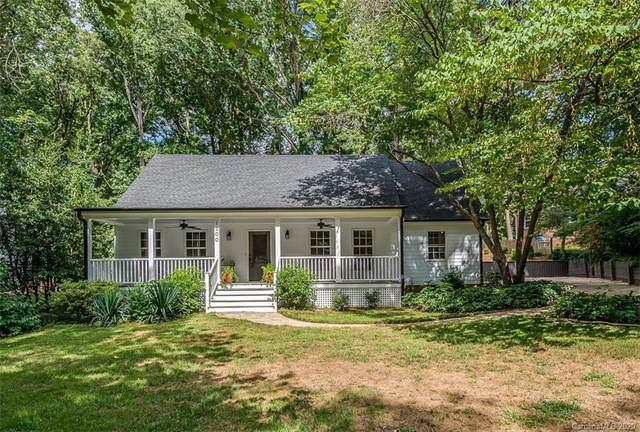 1500 E Barden Road, Charlotte, NC 28226 (#3647892) :: Cloninger Properties