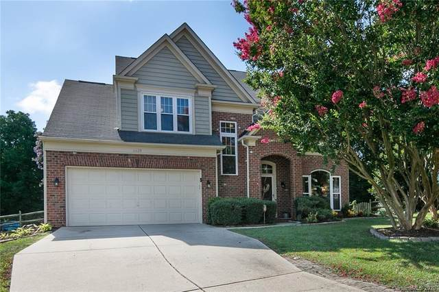 6629 Bells Mill Drive, Charlotte, NC 28269 (#3647921) :: LePage Johnson Realty Group, LLC