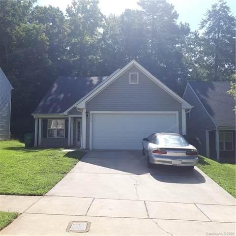4508 Trillium Fields Drive, Charlotte, NC 28269 (#3647934) :: Homes Charlotte