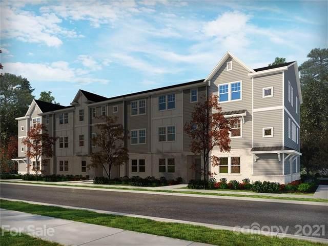 2404 Arbor Loop Drive, Charlotte, NC 28217 (#3647935) :: High Performance Real Estate Advisors