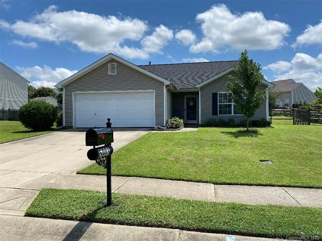5003 Counselors Drive, Monroe, NC 28110 (#3647987) :: Stephen Cooley Real Estate Group