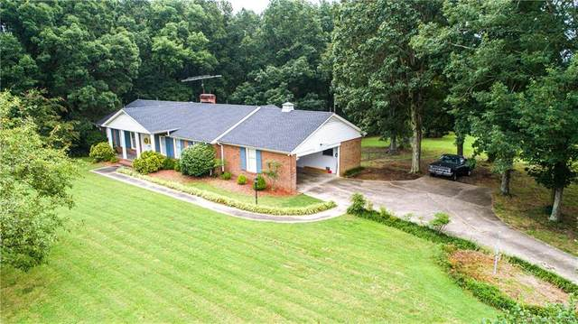 8730 Hwy 49 Highway N, Mount Pleasant, NC 28124 (#3648040) :: Stephen Cooley Real Estate Group