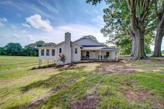 5716 Love Mill Road #4, Monroe, NC 28110 (#3648170) :: Carlyle Properties