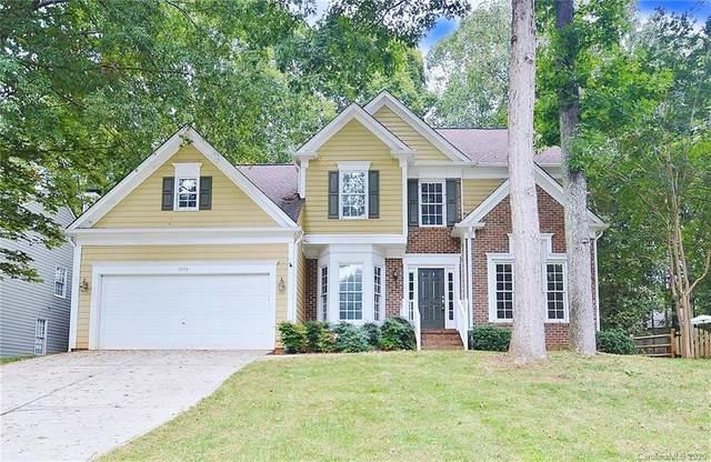 15722 Glencastle Street, Huntersville, NC 28078 (#3648198) :: High Performance Real Estate Advisors