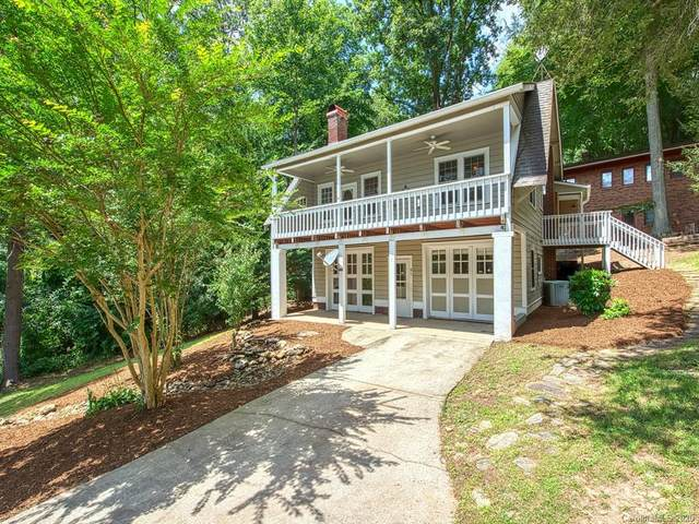 51 Bowden Lane, Waynesville, NC 28786 (#3648286) :: Stephen Cooley Real Estate Group