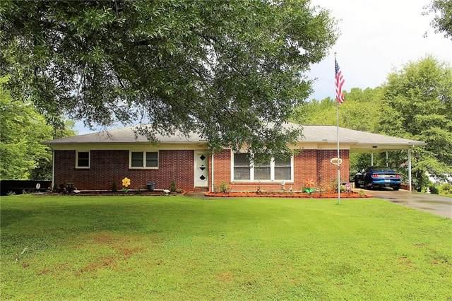 4461 Calico Road, Lenoir, NC 28645 (#3648490) :: Carlyle Properties