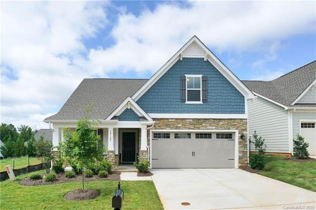 50109 Robins Nest Lane #686, Lancaster, SC 29720 (#3648531) :: LePage Johnson Realty Group, LLC