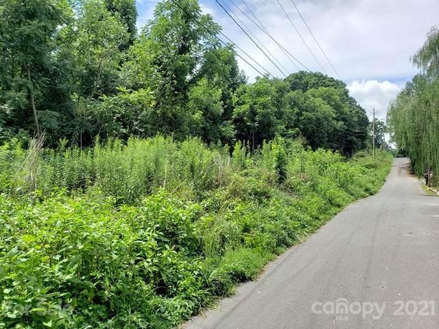 548 Caribou Road, Asheville, NC 28803 (#3648720) :: Exit Realty Vistas