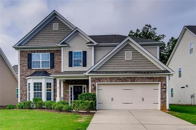 11035 River Oaks Drive, Concord, NC 28027 (#3648840) :: Stephen Cooley Real Estate Group