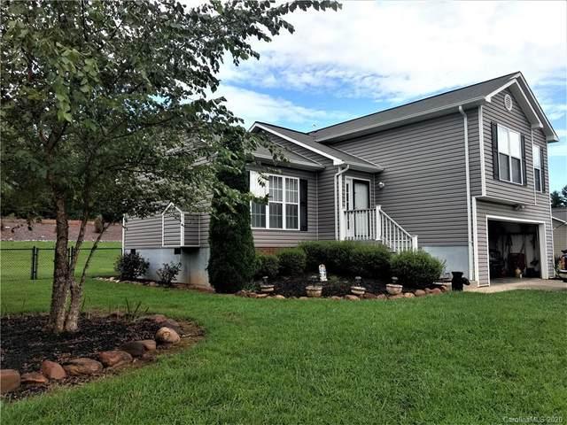 106 S River Glen Drive, Morganton, NC 28655 (#3648905) :: Rinehart Realty