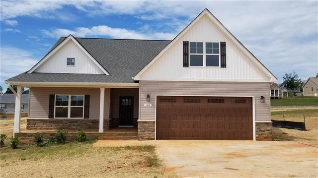 138 Staffordshire Drive #9, Statesville, NC 28625 (#3649053) :: Homes with Keeley | RE/MAX Executive