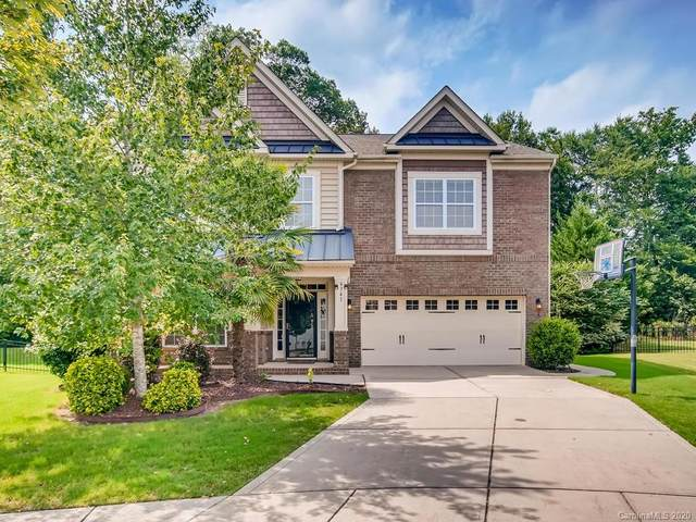 9741 Ridgeforest Drive, Charlotte, NC 28277 (#3649059) :: Stephen Cooley Real Estate Group