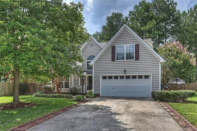 3705 Brookstone Trail, Indian Trail, NC 28079 (#3649092) :: Cloninger Properties