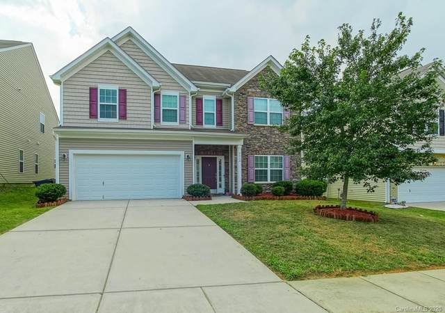 9518 Currier Road, Charlotte, NC 28215 (#3649202) :: Rinehart Realty