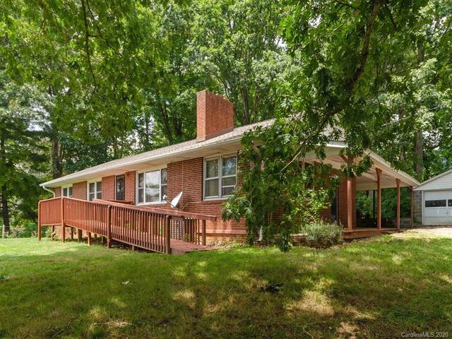 124 Trantham Road, Canton, NC 28716 (#3649214) :: Stephen Cooley Real Estate Group