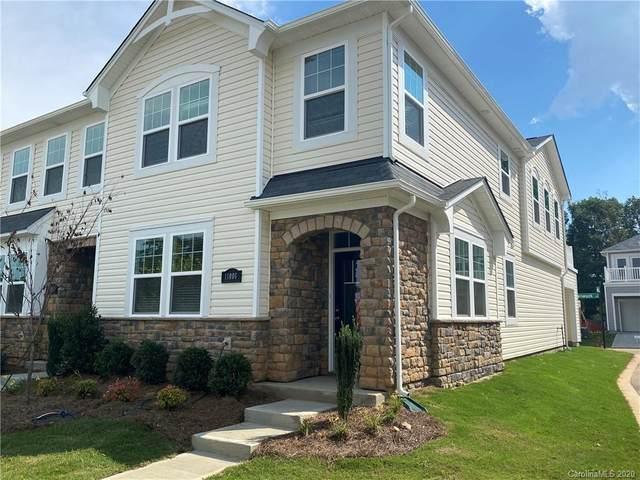 11006 Chalkbark Lane B22-91, Charlotte, NC 28262 (#3649225) :: Mossy Oak Properties Land and Luxury