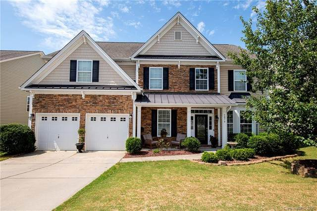 5076 Gladiola Way, Tega Cay, SC 29708 (#3649346) :: Stephen Cooley Real Estate Group