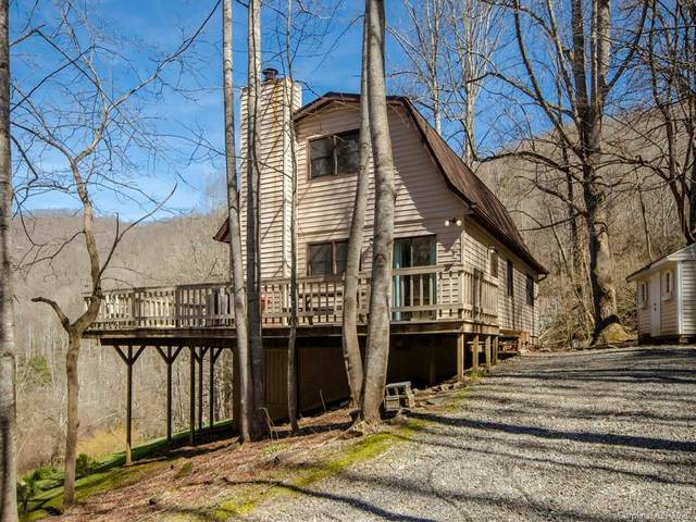 187 Mystic Cove, Waynesville, NC 28785 (#3649383) :: MOVE Asheville Realty