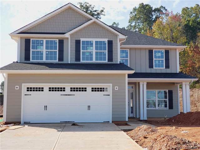 120 Sugar Hill Road #109, Troutman, NC 28166 (#3649422) :: Stephen Cooley Real Estate Group