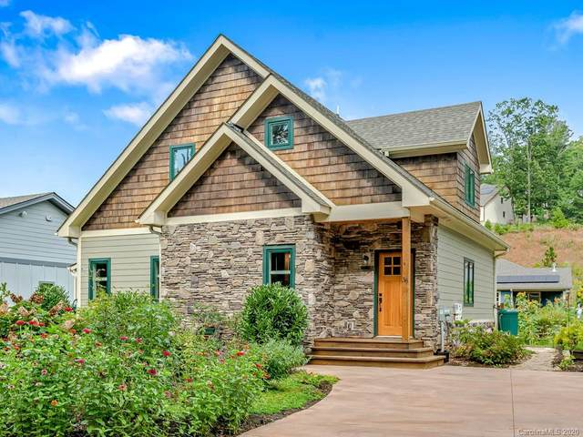 38 Destination Drive, Asheville, NC 28806 (#3649435) :: Stephen Cooley Real Estate Group