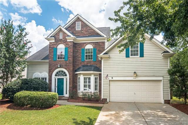 11511 Laurel View Drive #13, Charlotte, NC 28273 (#3649542) :: Keller Williams South Park