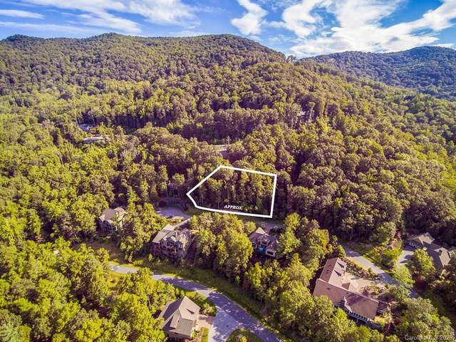 29 Red Tail Court #506, Fairview, NC 28730 (#3649625) :: MartinGroup Properties