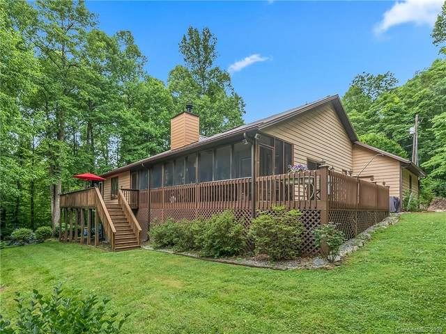464 Mckenzie Way S, Old Fort, NC 28762 (#3649630) :: DK Professionals Realty Lake Lure Inc.