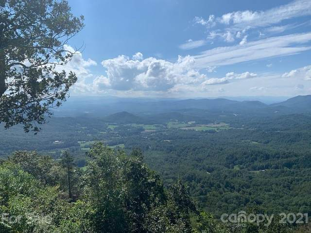 Lots 19 & 20 Crystal Falls Drive, Fairview, NC 28730 (#3649662) :: The Allen Team