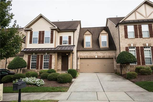 2253 Donnington Lane NW, Concord, NC 28027 (#3649668) :: DK Professionals Realty Lake Lure Inc.
