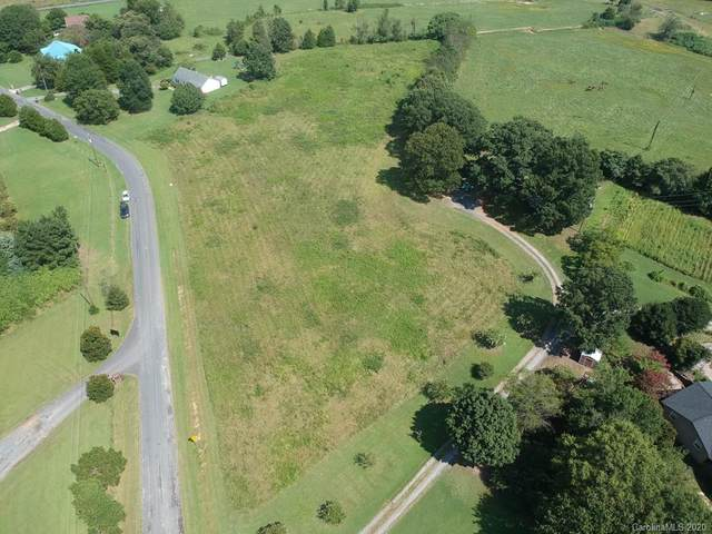 0 Cook Road, Rockwell, NC 28138 (#3649781) :: LePage Johnson Realty Group, LLC