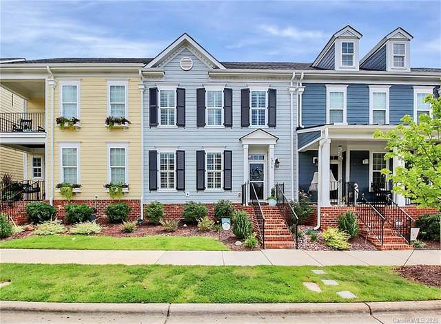 6258 Hove Road, Mint Hill, NC 28227 (#3649817) :: Johnson Property Group - Keller Williams