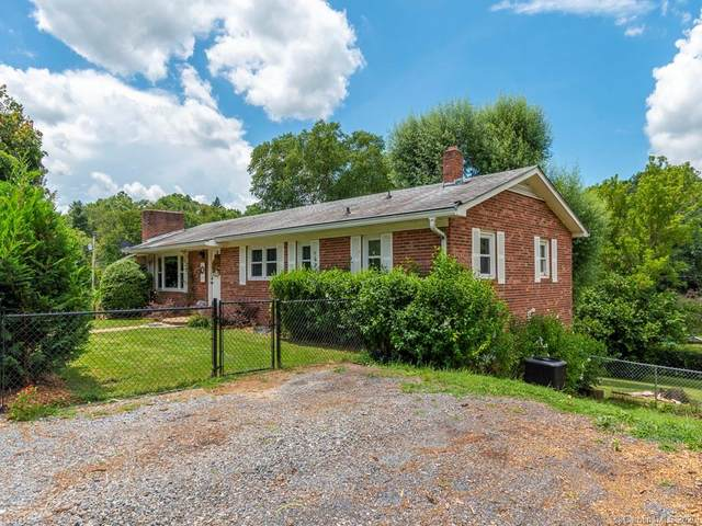 20 Hill N Dale Drive, Clyde, NC 28721 (#3650092) :: LePage Johnson Realty Group, LLC