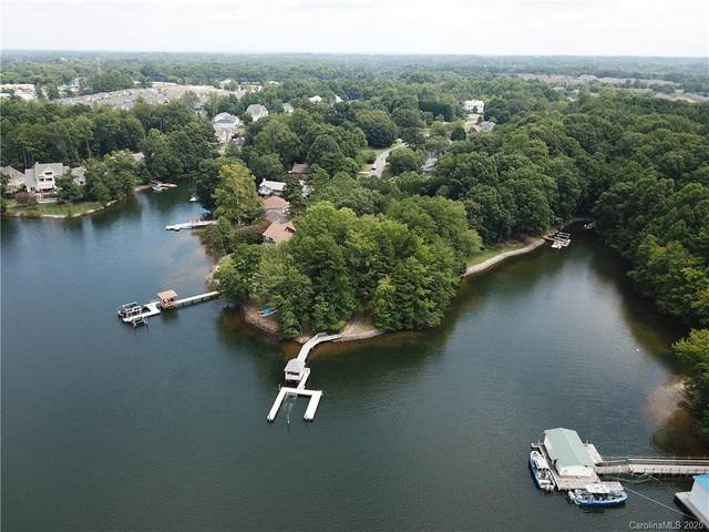 19308 Yachtman Drive, Cornelius, NC 28031 (#3650396) :: Stephen Cooley Real Estate Group